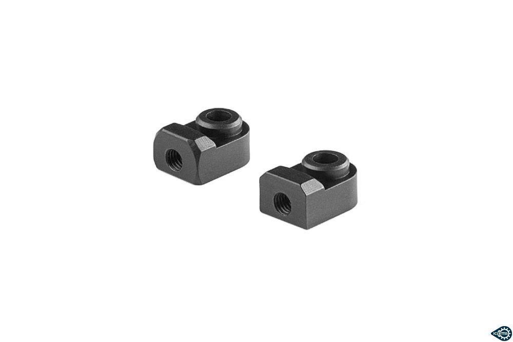 Frame Attachment Adapter (90° Adapter)