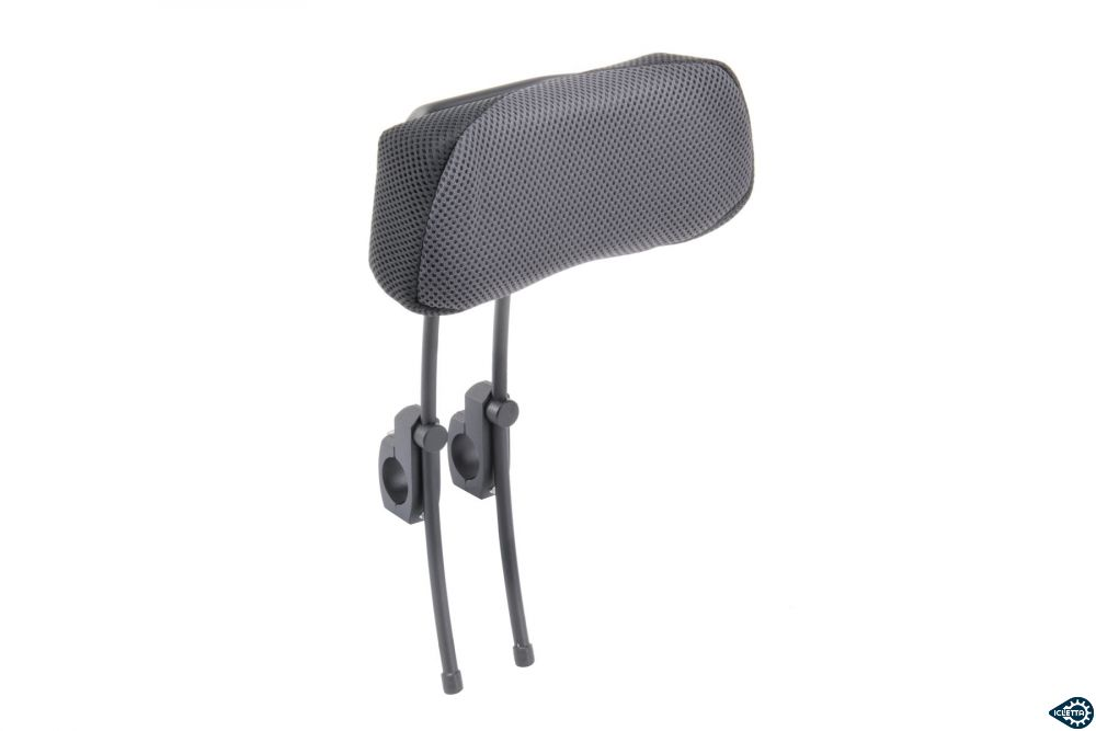 Head rest for ICE Mesh Seat