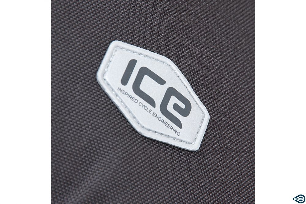 For models from 2019 onwards:Recumbent bags Radical Allfa side panniers for ICE Sprint X, ICE Adventure, ICE Adventure HD and ICE FULL FAT from 2019