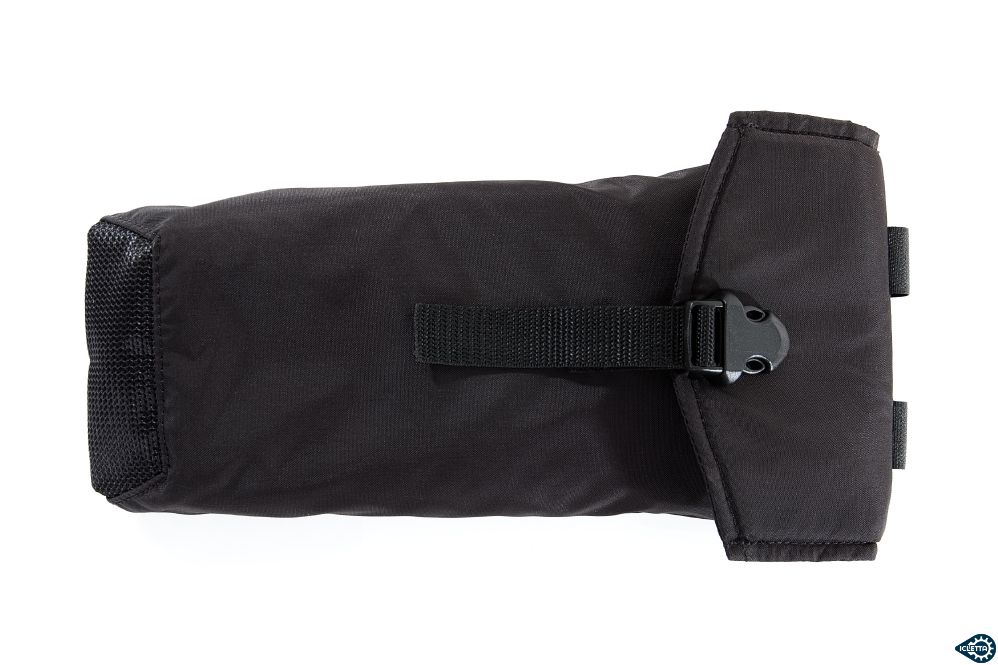 Rain cover ICE with storage pouch for Ergo Flow and Ergo Luxe mesh seat