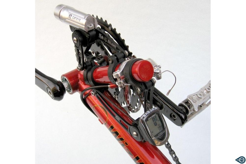 TerraCycle Accessory Mount