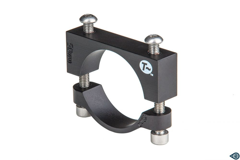 Frame clamp TerraCycle (50mm version shown)