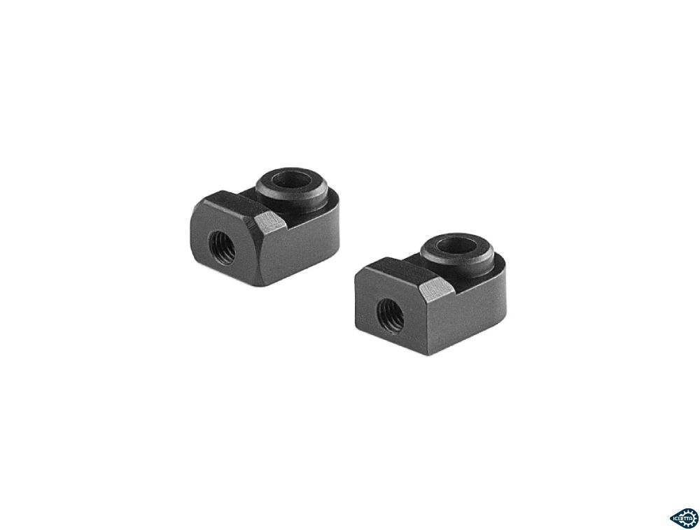 90° Adapter for TerraCycle Accessory Mount, Pair