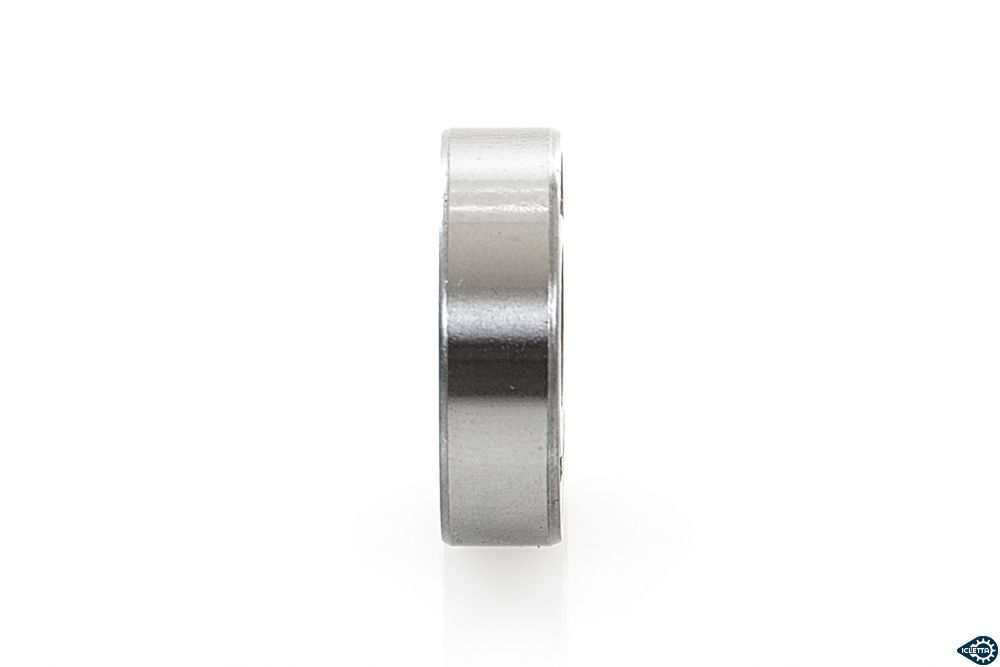 ICE Wälzlager 12 mm x 28 mm x 8 mm 6001 2RS